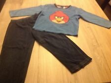 Pyjama Angry Birds Taille : 6 ans