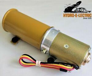 1958, 1959, 1960 Edsel Convertible Top Lift Motor Pump - Brand New!! USA!!