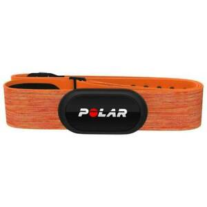 Polar H10 Heart Rate Monitor HRM Sensor with Pro Soft Chest Strap Bluetooth ANT+