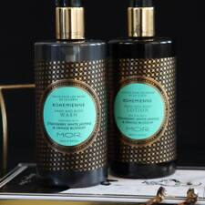 BRAND NEW MOR EMPORIUM CLASSICS BOHEMIENNE Body Lotion+Wash Free Shipping