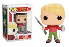 Home Alone Kevin Mamma ho perso L'aereo Pop! Funko movies Vinyl figure n° 491