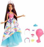 poupée Barbie Dreamtopia 43 cm