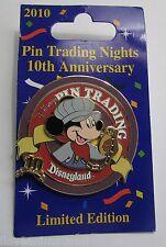 Disney Pin Pics 77750 DLR Pin Trading Night Mickey Mouse at Disneylany Pin