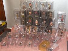 Neu Zum Aussuchen 37 verschiedene Samurai Del Prado 2002 eingeschweißt in OVP