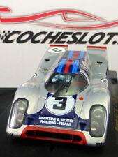"PORSCHE 917 K ""Sebring 71"" GRIS MARTINI REF.C54 FLY"