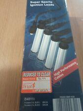 Bosch Spark Plug Lead Kit Subaru Forrester 2.5 (EJ251 & EJ 253) 2002-2008 models