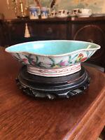 Oriental Bowl Lovely Glaze