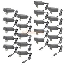 20X Charger Power Adapter AC Home Wall Travel For Nintendo 3DS NDSi DSi LL/XL