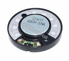 2 х Bose QuietComfort QC2 QC15 QC25 QC35 Headphone Speakers Repair Part 40mm