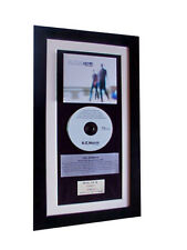 REM Around The Sun CLASSIC CD Album GALLERY QUALITY FRAMED+EXPRESS GLOBAL SHIP
