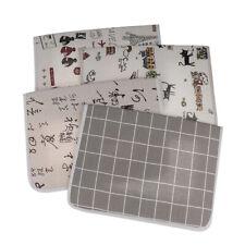 33*24cm Notebook laptop sleeve bags cotton pouch case cover JO