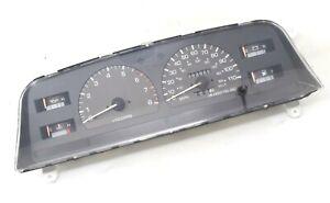 89-95 Toyota Pickup Truck 4Runner 392k Dash Gauge Cluster Speedometer OEM