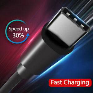 For Samsung Galaxy Note 9 S21/S20 S9+ USB C 3.1 Type C FAST Sync&Charger Cable