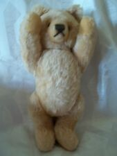 Vintage Adorable Fully Jointed Steiff Bear