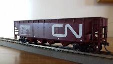 WALTHERS HO 931 1424 - CANADA NATIONAL - HOPPER n° CN 109493 -  DC - Neuf