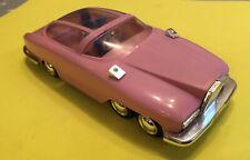 Kelloggs Sugar Smacks Thunderbirds FAB 1 1967 Lady Penelope Car Scalecraft Kit