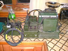 CLANSMAN RACAL PLESSEY MILITARY COMPLETE CLANSMAN BATTERY CHARGING KIT