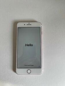 Apple iPhone 7 Plus - 32GB - Rose Gold (Unlocked) Used, Good condition!
