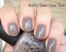 OPI Nail Polish - Berlin There Done That NL G13 Germany Collection LIMITED