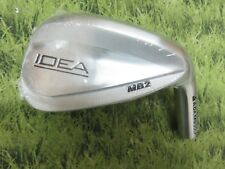 TOUR ISSUE * NEW * Adams MB2 Satin GAP Wedge Head * 7 Weight ..#3380