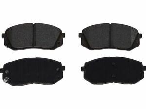 For 2018-2020 Kia Soul EV Brake Pad Set Front API 36865GF 2019