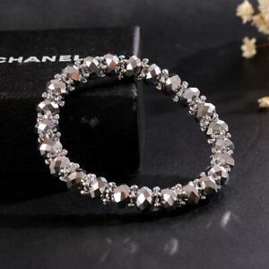 Kids Girls Children Bracelet butterfly Jewellery Fashion Multicoloured Gift UK