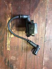 Ducati Oem  0riginal ignition coil Part # 38010151A