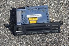 BMW E46 Alpine Business Radio 65126921963 Model CD53 IPod Data Sirius  Capable