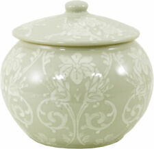 Round Decorative Jars