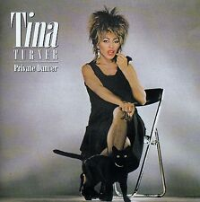 TINA TURNER : PRIVATE DANCER (ADDED VALUE) / CD - TOP-ZUSTAND