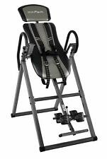 Innova Health and Fitness ITX9800 Inversion Therapy Table with Ankle Relief a...