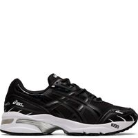 Asics Women's GEL-1090 [ Black/Black ] Running Shoes - 1022A215-001