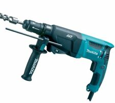 Makita HR2611FX2 110 V SDS Plus Taladro Martillo Giratorio AVT