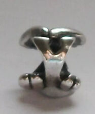 Sterling Silver TROLLBEADS LETTER/INITIAL Y New