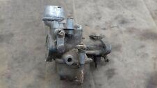 carburateur solex 22 nh moteur bernard w110