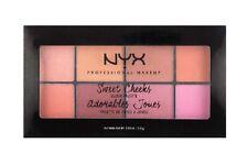 NYX Sweet Cheeks Palette - SCBPO1