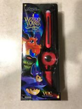 """Wizard Wand, """"Vog"""" Of Dragons Fairies & Wizards"""