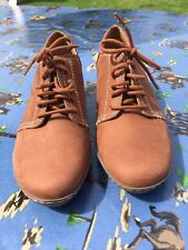 Size 4 Ladies Clarks Shoes SOFTWEAR New.
