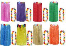 Unbranded Acrylic Hawaiian Fancy Dresses