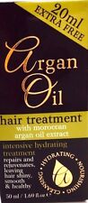 MOROCCAN ARGAN OIL HAIR TREATMENT 50ML INTENSIVE HYDRATING TREATEMENT