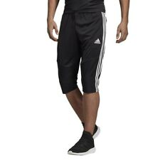 Hose adidas TIRO 19 3/4 Pants D95948 XL Schwarz Short Hosen Pant Trousers Shorts