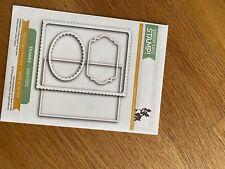 Simon Says Stamps Frame Die Set