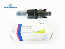 Ssangyong Genuine Fuel INJECTOR 6610173621 for Ssangyong MUSSO KORANDO REXTON