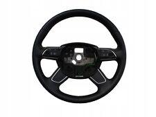 NEW ORIGINAL Steering wheel 8U0419091T Audi Q3 black