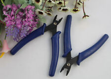 1PCS Blue Crimp Tool Crimper Crimping Plier for 2-3mm Crimp Beads Piler Tool