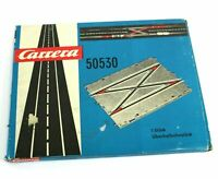 Carrera 50530 Vintage Slot Car Overtaking Track Piece 936CA