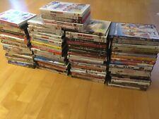 85 DVDs DVD-Sammlung XXL-Paket Frauenfilme Komödien Historische Filme