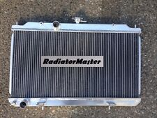 Aluminum Radiator For 2002-2006 Nissan Sentra  SE-R  1.8L/2.5L 2003 2004 2005