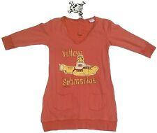 AMPLIFIED BEATLES Kids Girls Dress Kleid Shirt 146/152