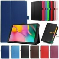 Case For Samsung Galaxy Tab A 10.1 2019 SM-T510 2016 SM-T580 Leather Stand Cover